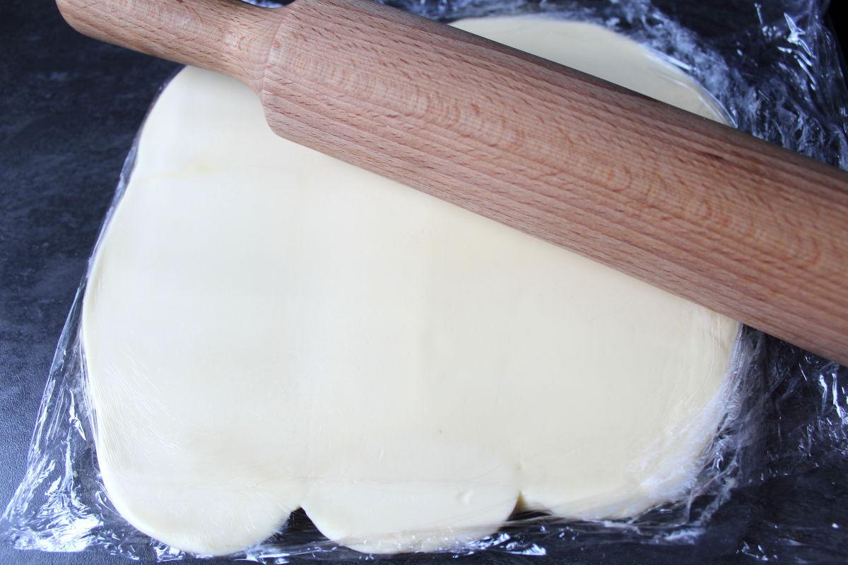 beurre de tourage