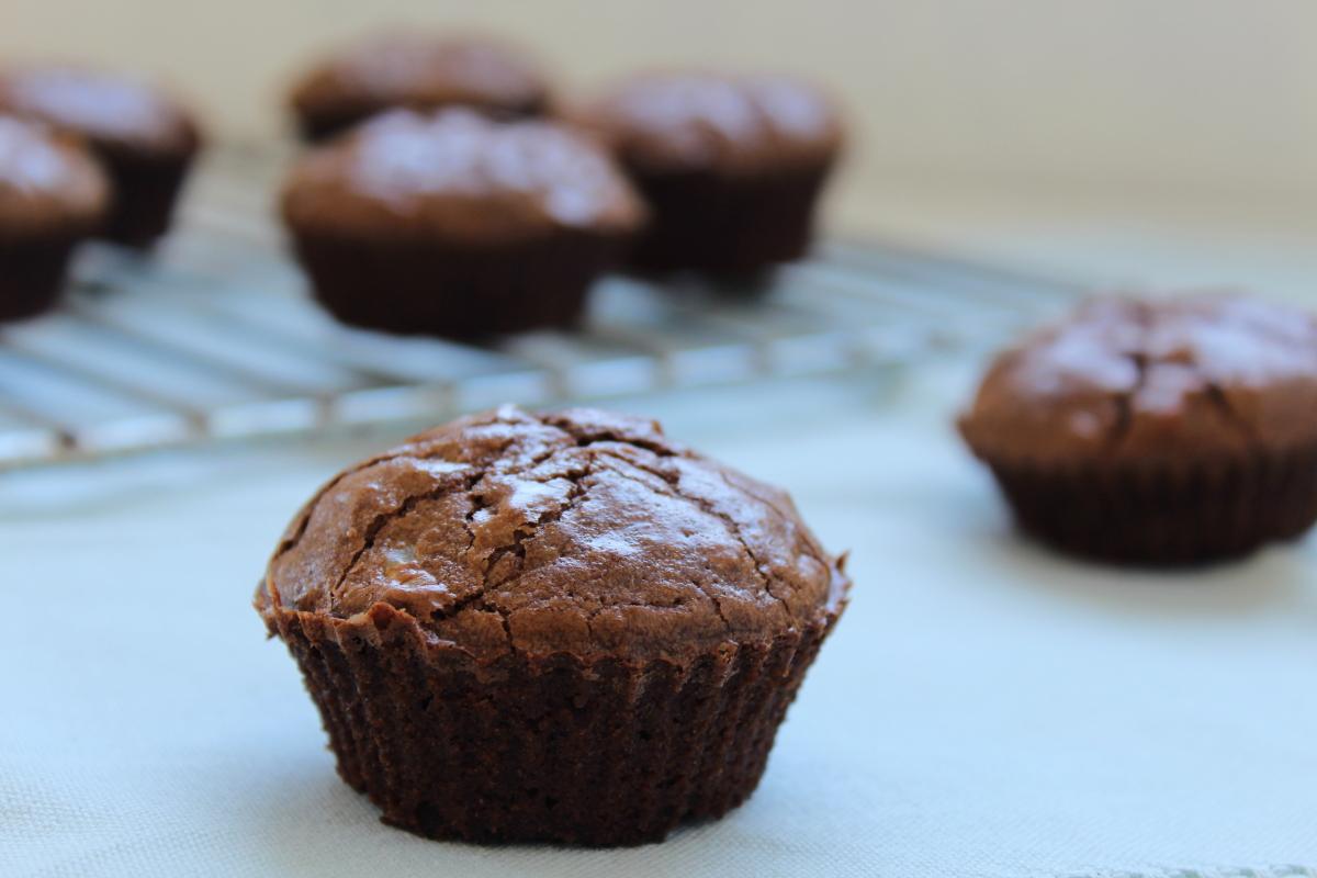 cake au chocolat et sucre muscovado de christophe michalak