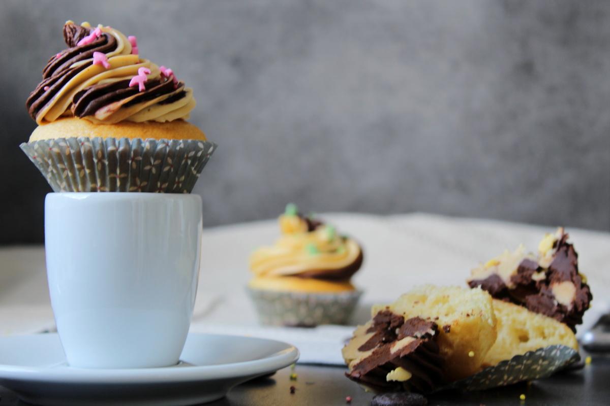 cupcakes chocolat cafe cafon opera