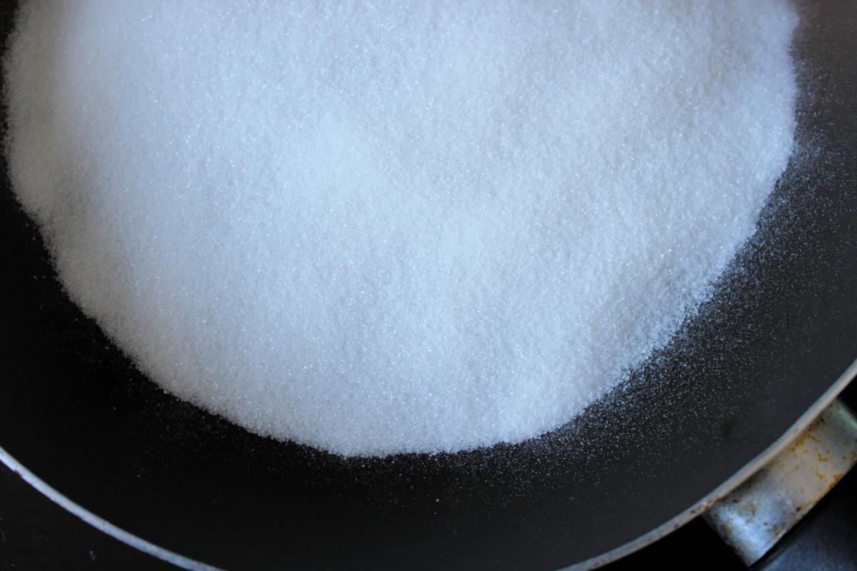 caramel a sec