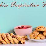 cookies chocolat inspiration fraise